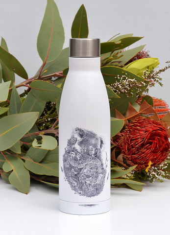Koala & Friends - Double Wall Insulated Bottle 500ml