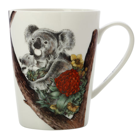 Koala Cuddle - Maxwell & Williams Mug