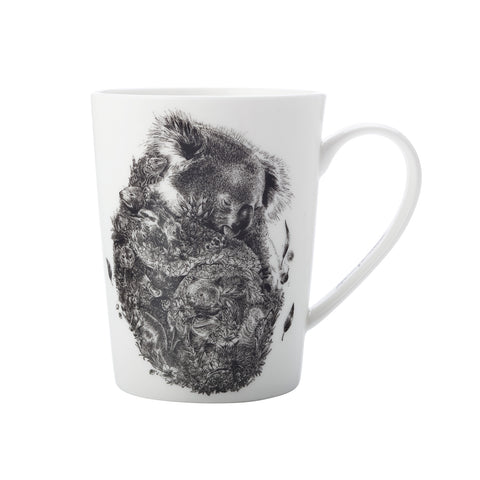 Koala & Friends - Maxwell & Williams Mug