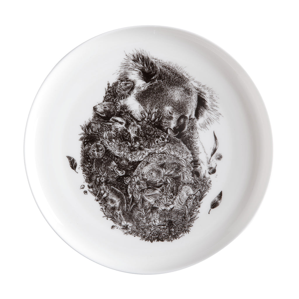 Koala & Friends - Maxwell & Williams Plate/Dish
