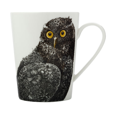 Barking Owl - Maxwell & Williams Mug