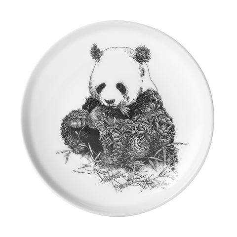 Giant Panda - Maxwell & Williams Plate/Dish
