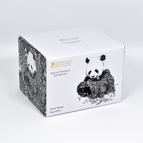Giant Panda - Maxwell & Williams Mug