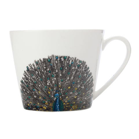 Peacock - Maxwell & Williams Mug