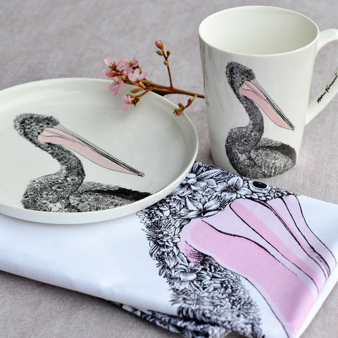 Pelican - Maxwell & Williams Mug