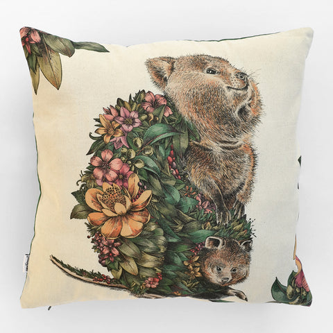 Quokka - Cushion Cover