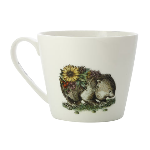 Wombat & Joey - Maxwell & Williams Mug