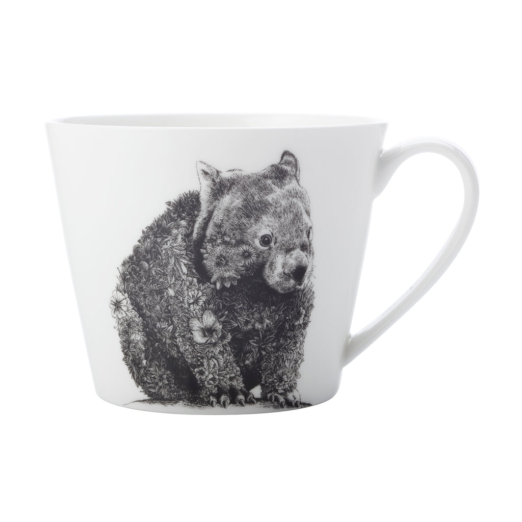 Wombat - Maxwell & Williams Mug