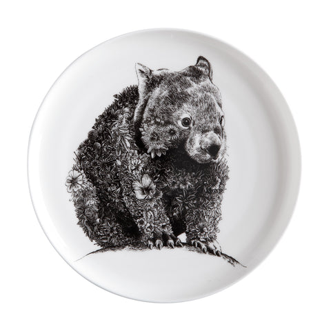 Wombat - Maxwell & Williams Plate/Dish