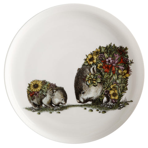 Wombat & Joey - Maxwell & Williams Plate
