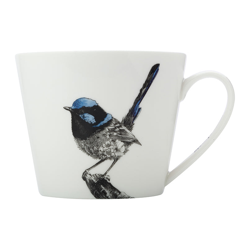 Superb Fairy-wren - Maxwell & Williams Mug