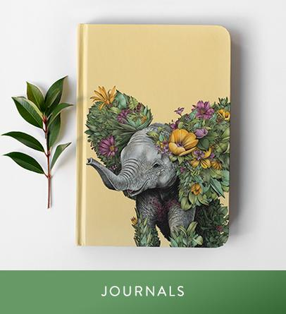Wildlife Journals