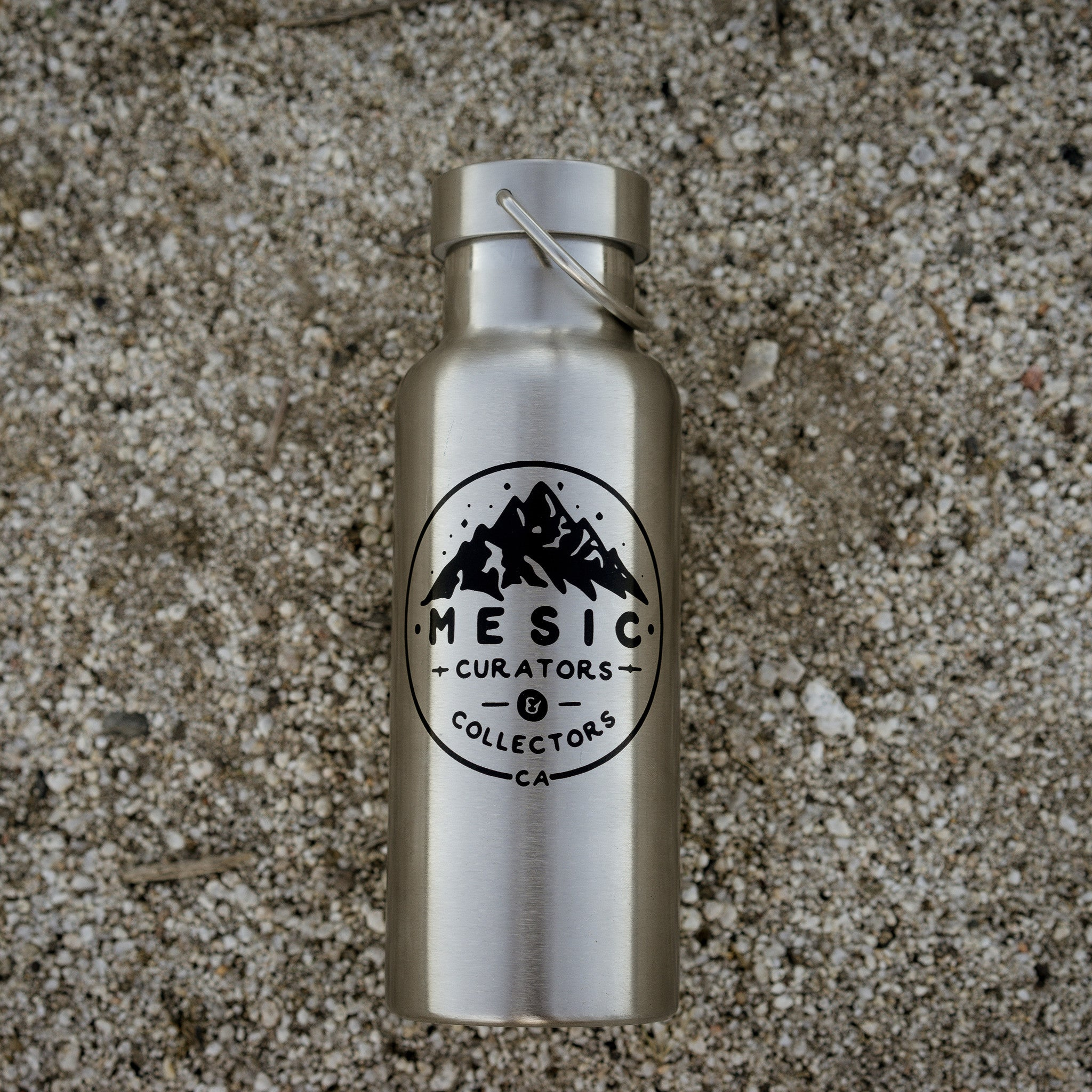 Summit Canteen | Stainless Steel Bottle