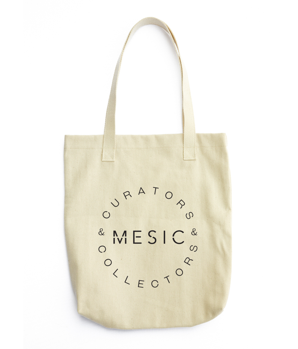 Collectors & Curators Tote