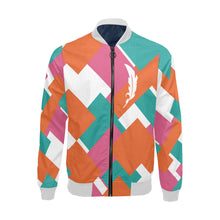 Load image into Gallery viewer, Labyrinth Bomber Jacket - Candyshop-Jackets-Equris