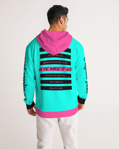 Reflect The Image of God - Premium Hoodie - South Beach-Hoodie-Equris