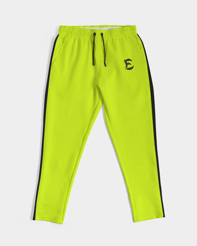 Everything Starts With E Jogger's - Volt Green