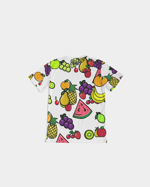 Bear Fruit - Premium Tee -White-T-Shirt-Equris