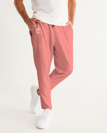 Everything Starts With E Jogger's - Coral
