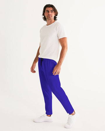Equris Logo Joggers - True Blue