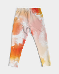 Armor of God - Joggers - Peach & Guava
