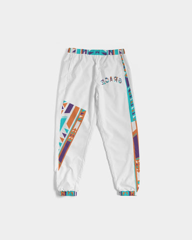 Reflect Grace - Track Pants - Tribe-Pants-Equris