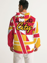 Load image into Gallery viewer, For The Tribe Windbreaker-Jackets-Equris