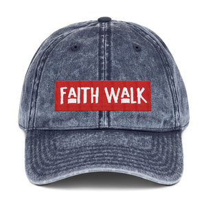 Faith Walk Dad Cap-accessories-Equris
