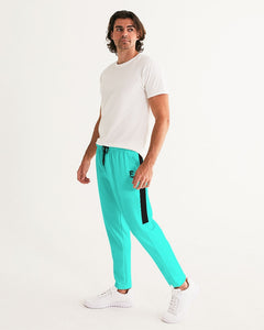 Everything Starts With E Jogger's - Island Blue