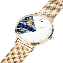 Load image into Gallery viewer, 4th Dimension - Gold Watch-accessories-Equris