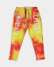 Load image into Gallery viewer, Home Town Jogger's - Gameday Tie Dye