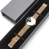 4th Dimension - Gold Watch-accessories-Equris
