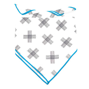 X Marks the Spot Dog Bandana Dog Bandana 78 Doggery
