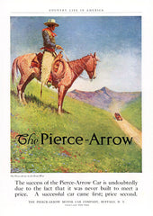 Welcome To Pierce Arrow In Pawhuska Ok Pierce Arrow Llc