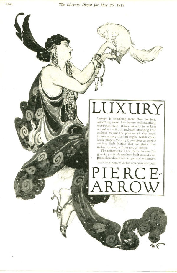 Pierce Arrow Boutique Pierce Arrow Llc