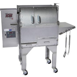 Cookshack Smokers and Grills