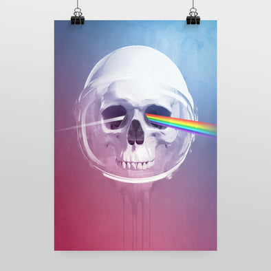 Spectrum Print by Hidden Moves