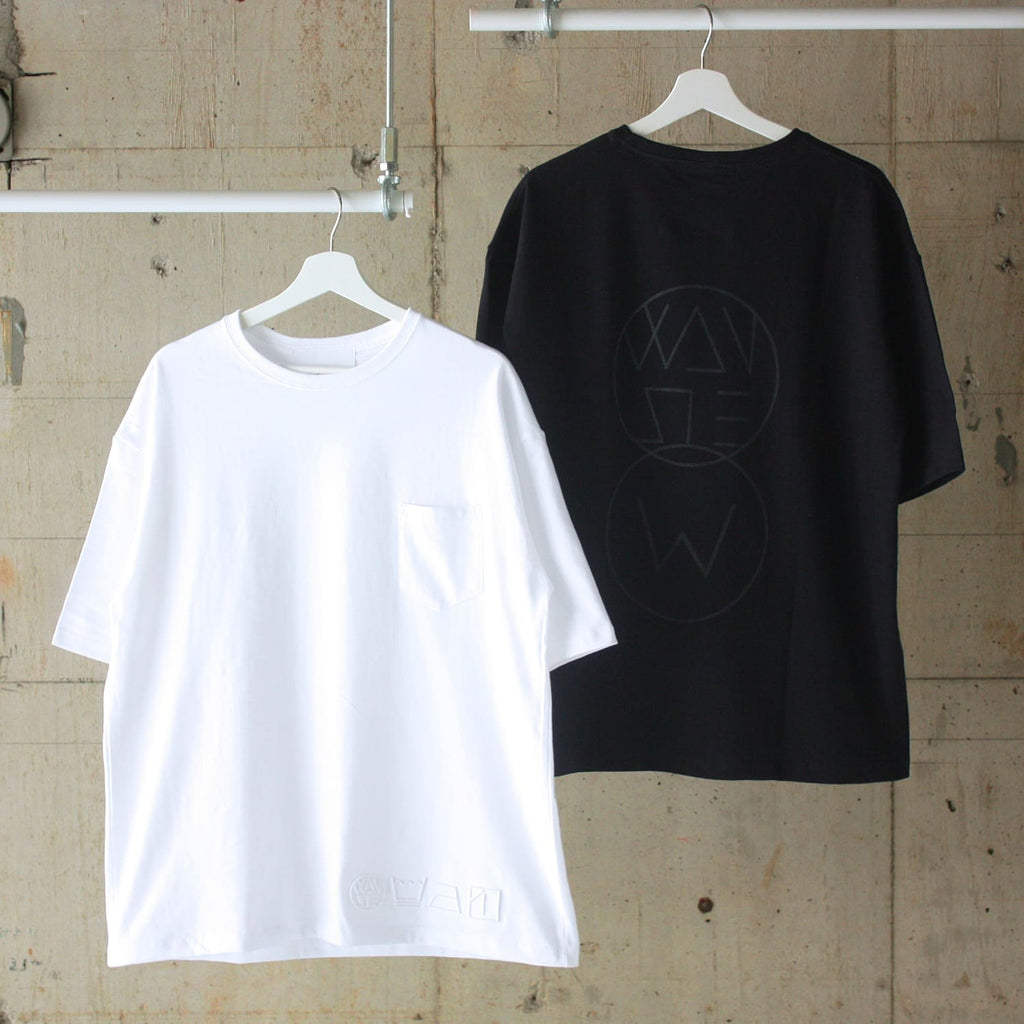 ICONIC EMBROIDERY T-SHIRT