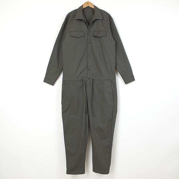 COVERED JUMPSUITS