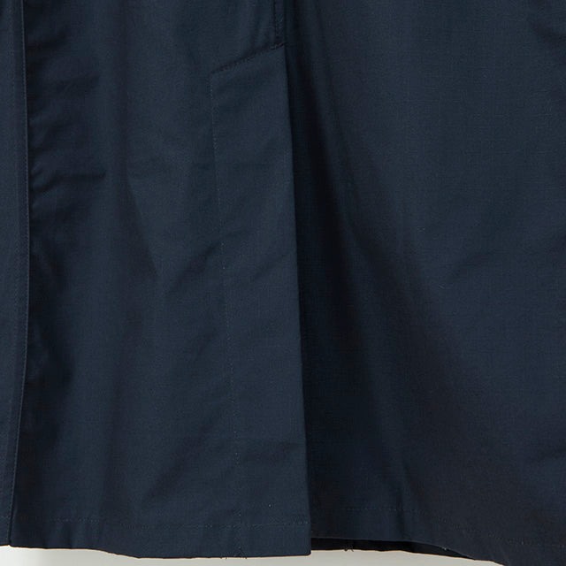 LONG WORKER COAT [NAVY]
