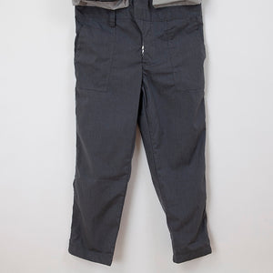 FISHERMAN OVERALL [NAVY/GRAY/OLIVE]