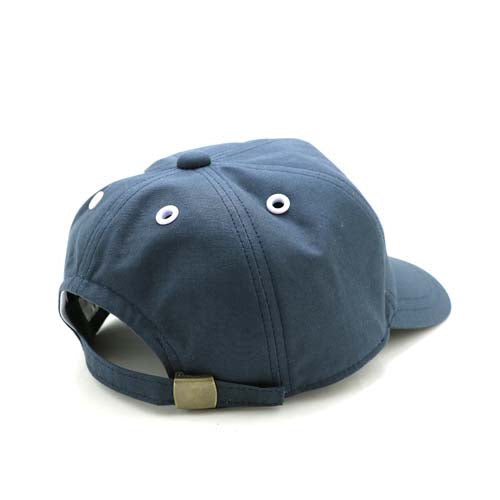 W LOGO WORK CAP [NAVY]