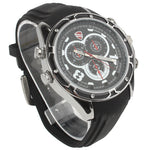Full HD 1080P IR Night Vision Spy Watch 4gb DVR Camera with Voice Control -0246