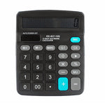 1080p HD Spy Camera Calculator supports up to 128GB storage