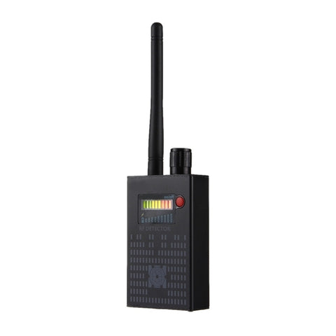 G318 Spy Detector 1MHz-8000MHz GSM Bug Hidden camera and GPS finder