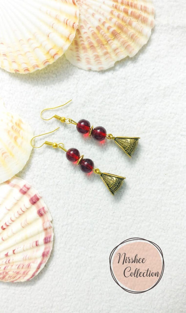 Western Wear Earrings In Pairs