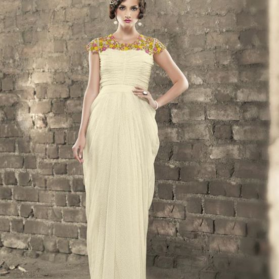 Rang Womens Gown