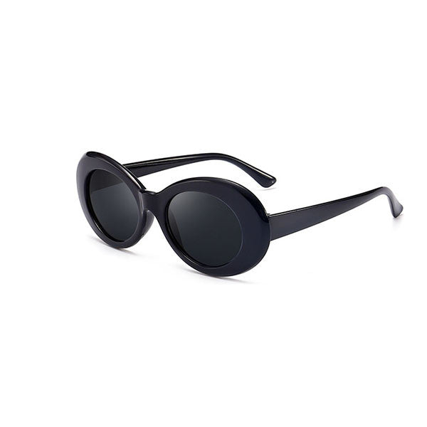 Women Retro Anti UV Polarized Sunglasses Outdoor Casual Outdoor Colorful Frame Eyewear