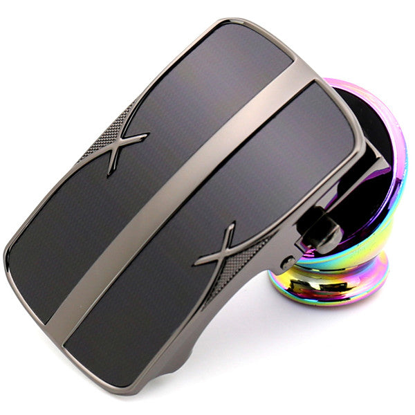 1.38'' Men's Zine Alloy Belt Buckle