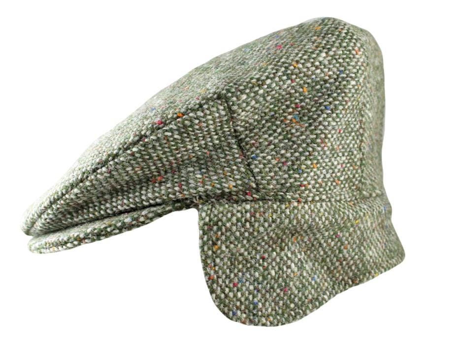 The Kerry Ivy With Ear Flaps - JJ Hat Center 4f07ae6d2c4